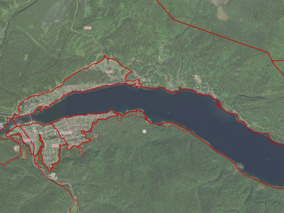 Купить земельный участок на Алтае